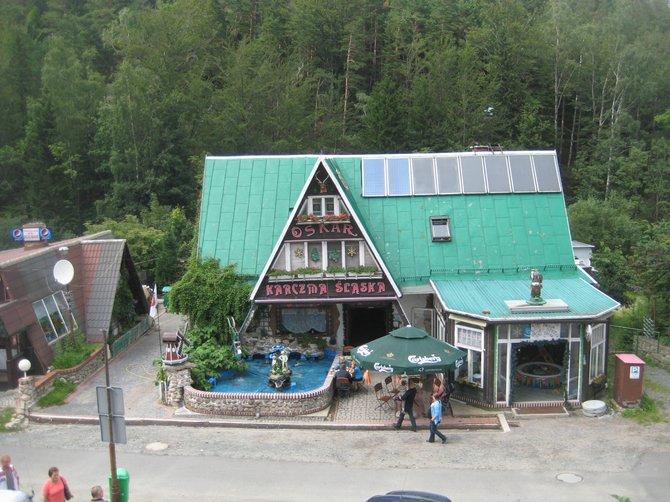 Karpacz restaurant3