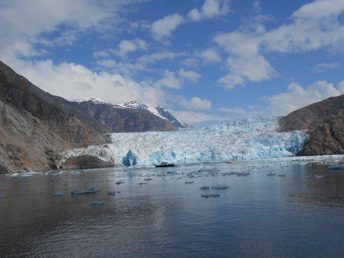 Southeastern Alaska June 2013