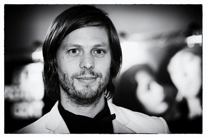 Felix Van Groeningen.