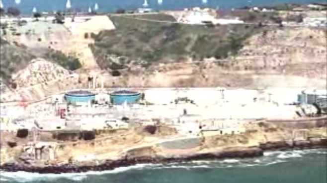 Point Loma Wastewater Treatment Plant
