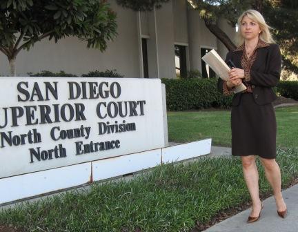 Prosecutor Marnie Layon. Photo Eva