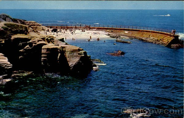 This is the only Ocean Pool we have, it is perfect for wheelchair swimmers and the Elderly and of course Toddlers with their families.   Please support restoring ADA Access to what should be a Fantastic Pacific Ocean ADA Sandbottom Pool. It is only rebar and concrete and the sluice ways are ready to be reopened to keep the water clean. The sand can be dredged out in 15 days , all Marine Mammal Agencies agreed this was best for ALL mammals.