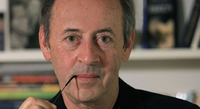 Billy Collins.