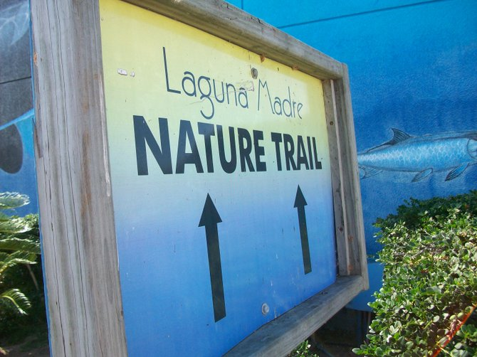 Laguna Madre offers great nature experiences.