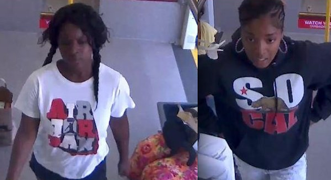 Suspects in robbery