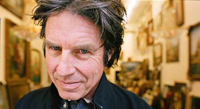 John Doe's X quits the holiday schtick for its trad punkabilly fare.