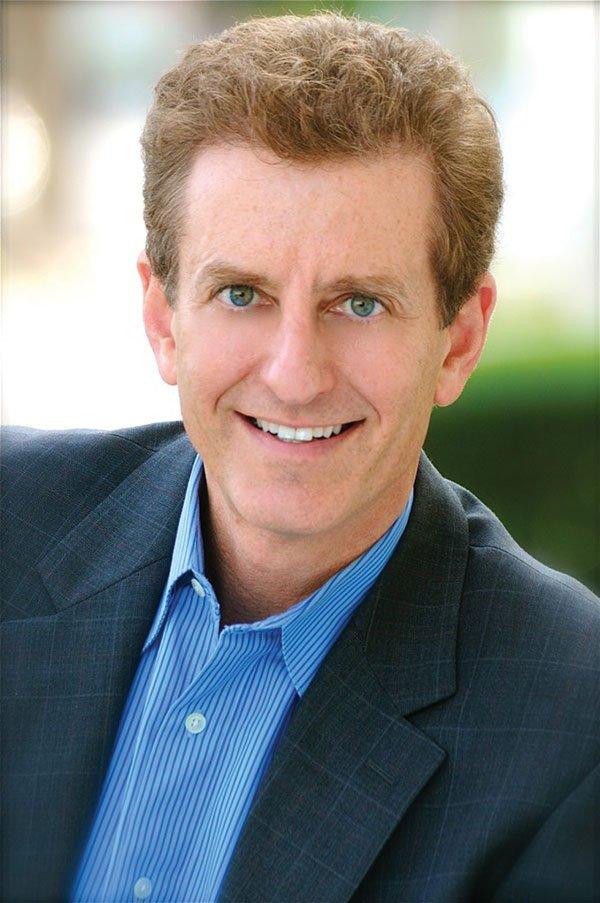 Todd Buchholz.