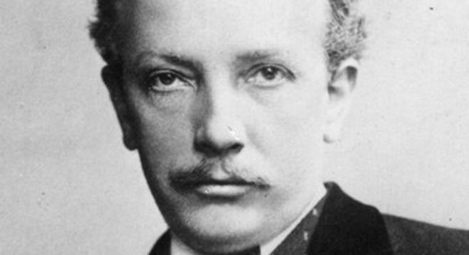 Richard Strauss: 19th Century hipster.