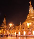Shwedagon Pagoda is the most sacred Buddhist pagoda in Myanmar and worth not only visiting ...