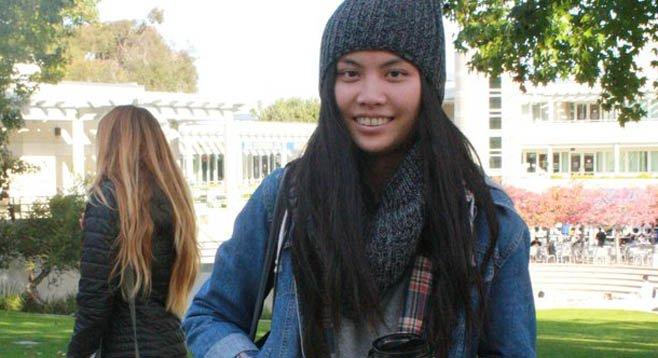 Michelle Shen