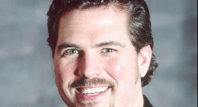 Bass Richard Zeller