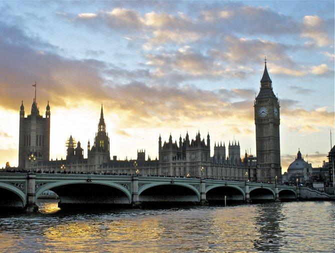 London, England January 2013