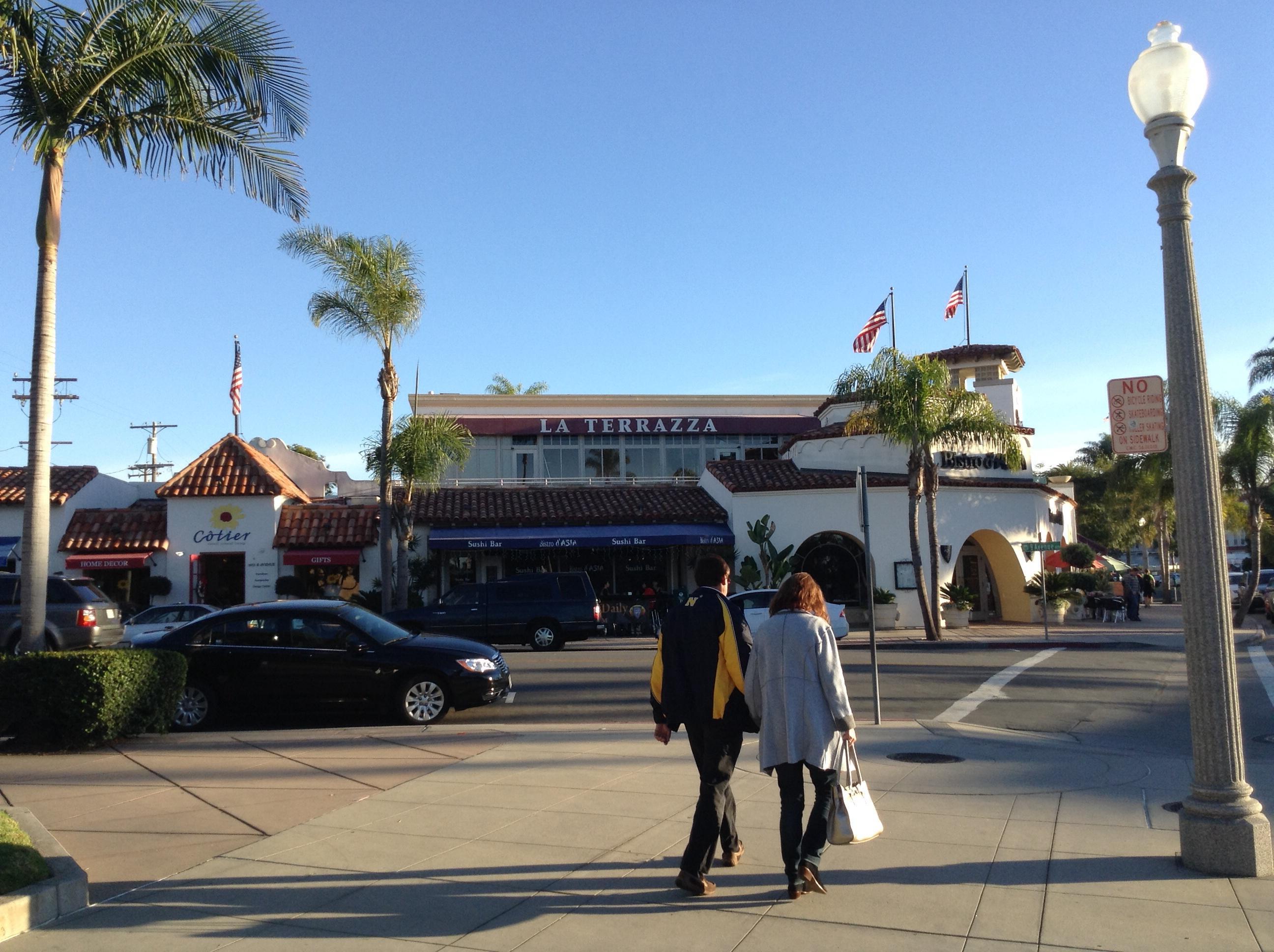 Coronado Gets A Steak House San Diego Reader