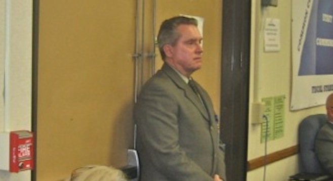 Tom Calhoun