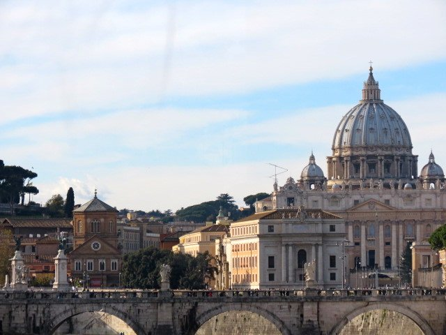 St. Peter's Basilica