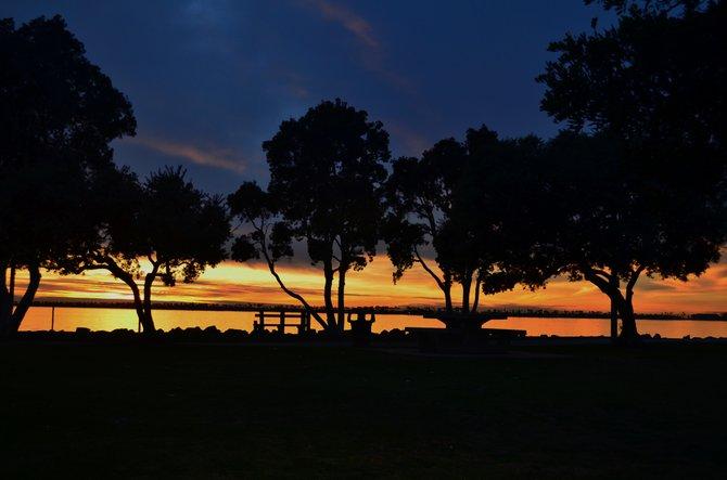 Chula Vista Bay