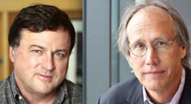 John Moores, Charles Noell