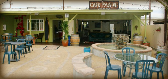 Café Panini