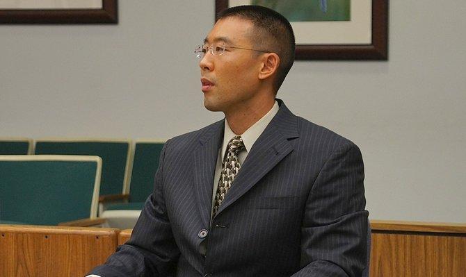 Keith Watanabe