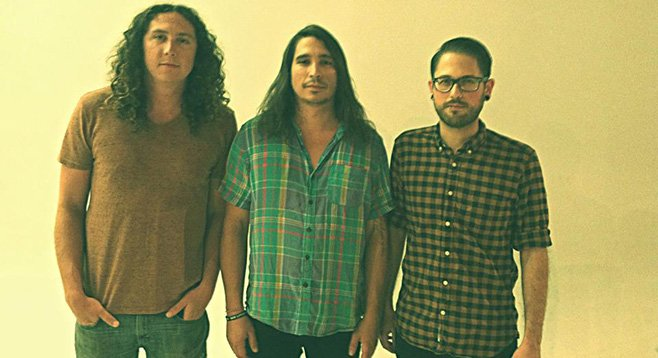 Family Wagon becomes Brothers Weiss, releases debut EP this week.