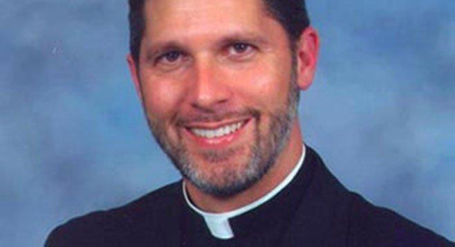 Father Robert Pipta