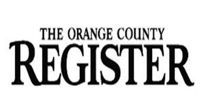 News Ticker Orange County