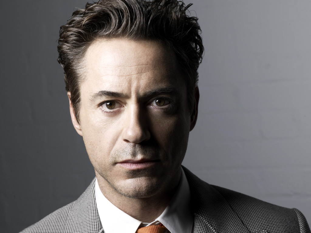 ROBERT DOWNEY JR.: A consideration | San Diego Reader