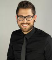 Miguel Ramirez, NYO Executive Director