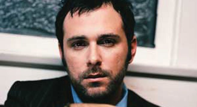 Greg Laswell was going to be an astronaut?
