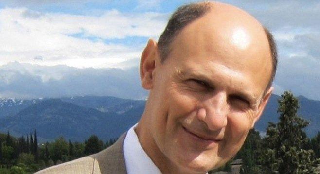 Juan Carlos Izpisúa Belmonte