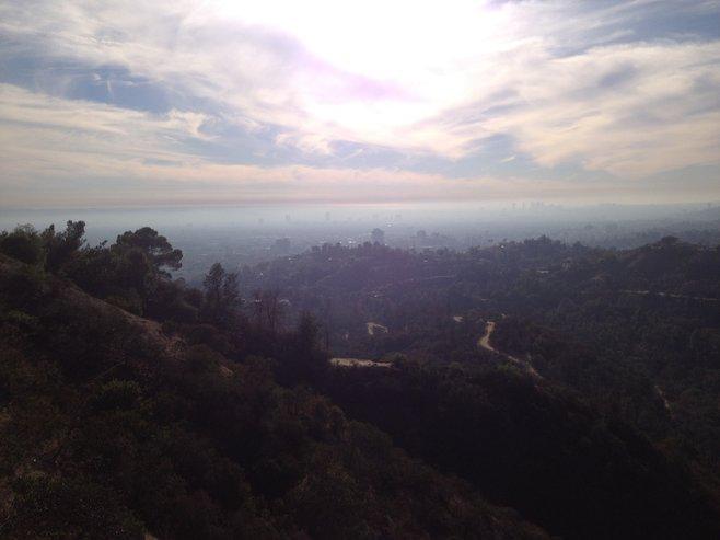 California — Southern photo