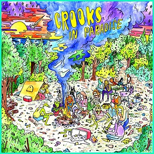 Crooks CD