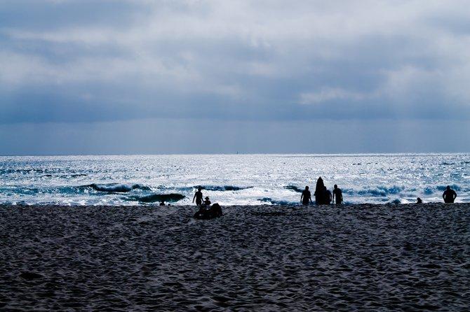 Mission Beach, California