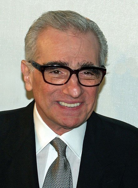 Martin Scorsese directed The Wolf of Wall Street.