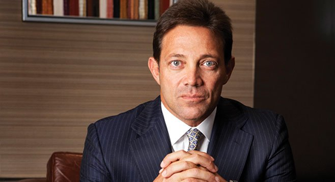 In 50 years of covering financial fraud, I have found few people as repugnant as Jordan Belfort, who is portrayed by Leonardo DiCaprio in the current movie The Wolf of Wall Street.