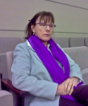 Carla Kirkwood