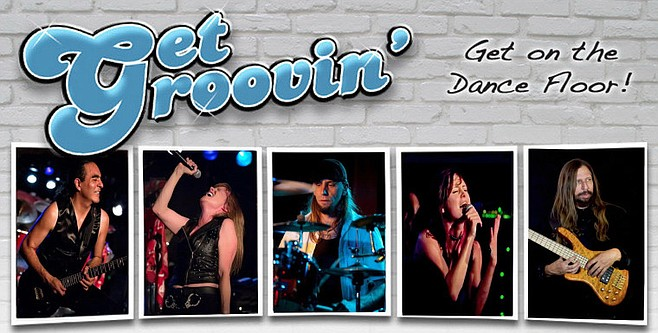 Get Groovin' will soon have a third female member