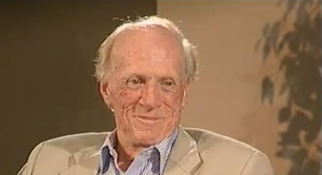 Neil Morgan in 2005