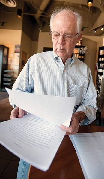 Rodger Hartnett has been fighting court battles with the Office of Education, his former employer. The agency fired him in 2007 after he blew the whistle on conflicts of interest.