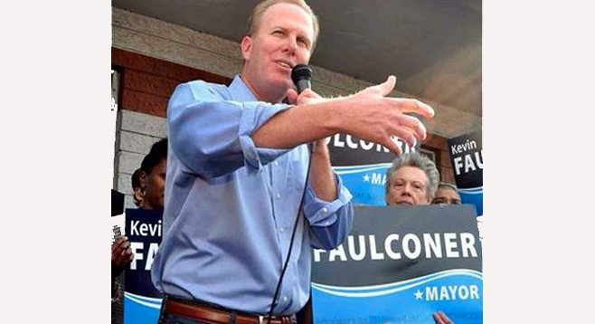 From Faulconer's Facebook page