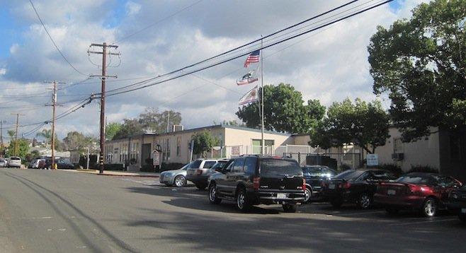 Rolando Elementary School