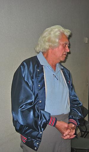 Luis Carreno