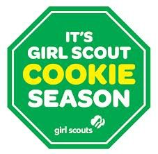 It is cookie season