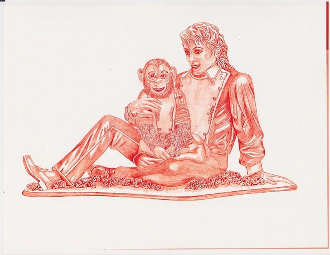 """""""Koons"""" by Albert Reyes"""