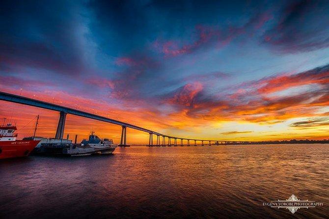 Coronado Panoramic by Evengy Yorobe Photography.