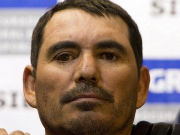 Santiago Meza López