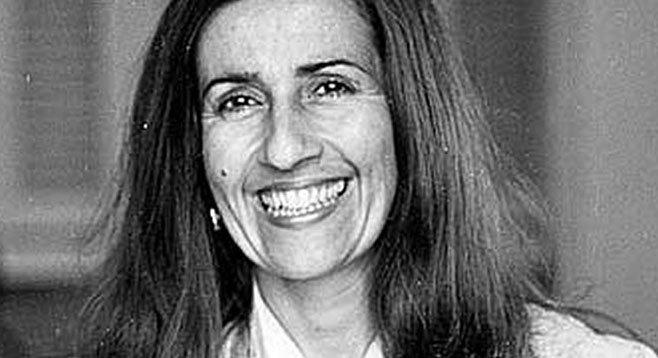 Olga Nolla
