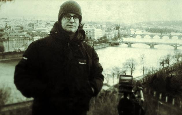Director Don Argott