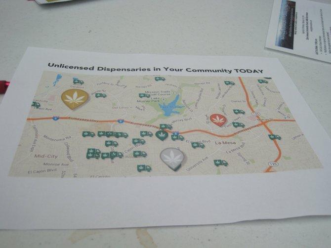 Navajo weedmap