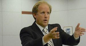Prosecutor Matt Greco.